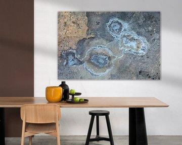 Salt von Willem van Leuveren Fotografie