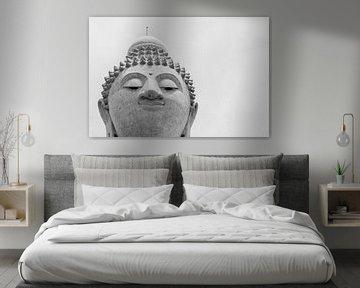 The Big Buddha von Robin Evers