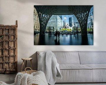 Brookfield Place, Manhattan, New York City van Eddy Westdijk
