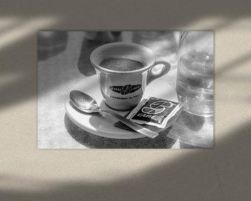Espresso von Tony Buijse