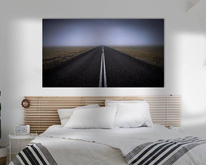 Sfeerimpressie: Roads, van Remco van Adrichem