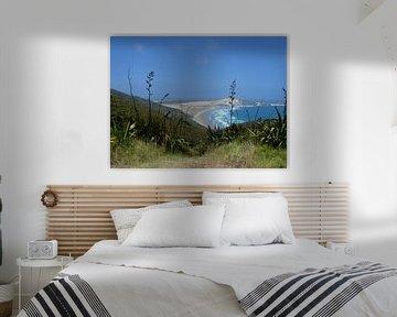 Nieuw Zeeland, Noordereiland van Anita Tromp