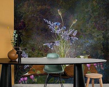 Book of inspiration - bloemen van Studio Papilio