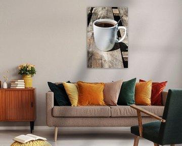 een koffie tussendoor van Norbert Sülzner