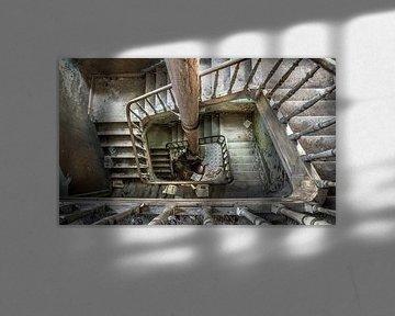 La peur des hauteurs sur Olivier Photography
