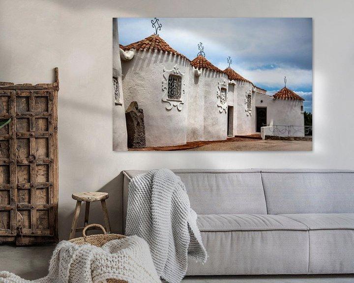 Impression: Stella Maris Porto Cervo Sardinia, Italien sur Giovanni della Primavera