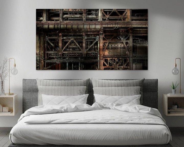 Sfeerimpressie: Heavy industrial van Olivier Photography
