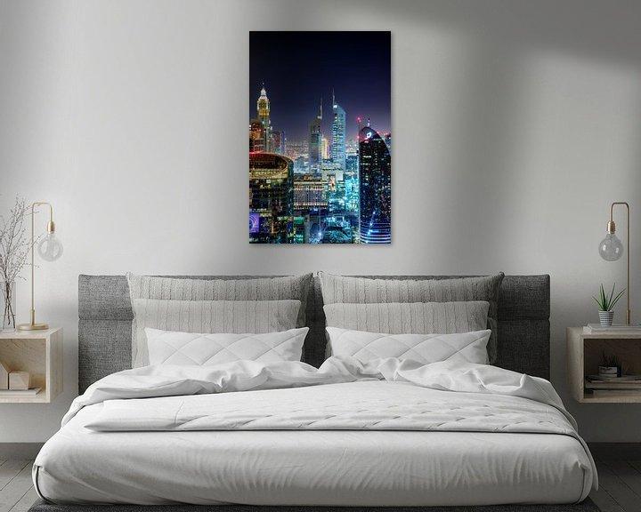 Sfeerimpressie: Jumeirah Emirates Towers Hotel van Rene Siebring