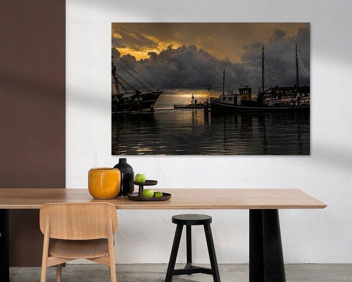 Beispiel: Texel von Willem  Bentink