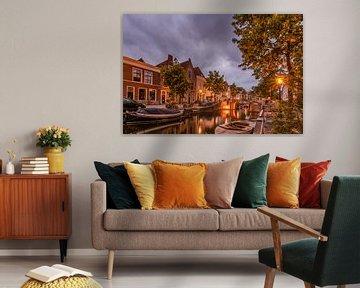 De Vliet, Leiden