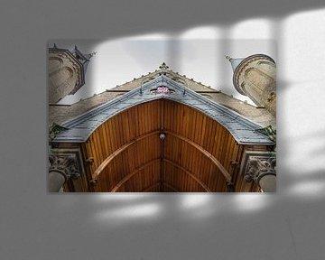 Eingang zum Binnenhof. von Edwin Nagel