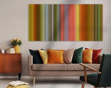 Kleur cursus van Marion Tenbergen