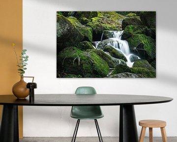 Allerheiligen Waterfall