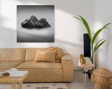 Big Rocks von Marco Maljaars