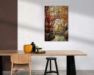 Hiddon Wall van Lars van de Goor