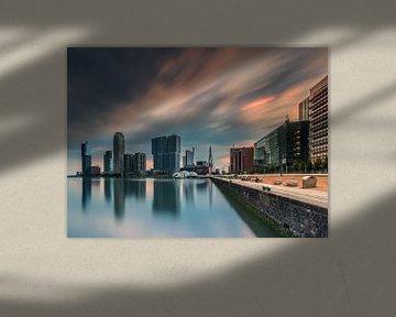 Gekleurd Rotterdam von Jolanda Wisselo