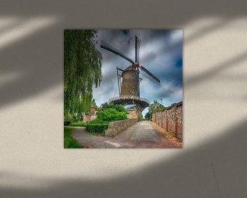 'De Windotter' in IJsselstein
