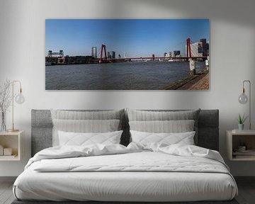 Die drei Brücken... von Bert - Photostreamkatwijk