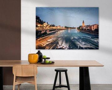 Verona (Italien) von Alexander Voss