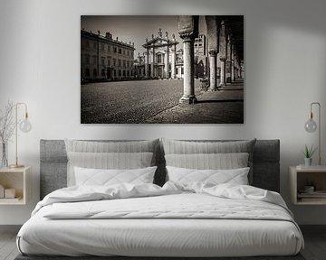 Mantua (Italien) von Alexander Voss