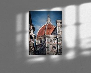 Dom von Florenz von Alexander Voss