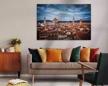 Florenz von Alexander Voss