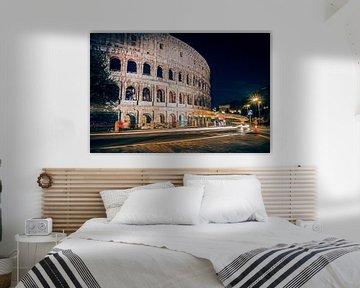 Rom - Kolosseum von Alexander Voss