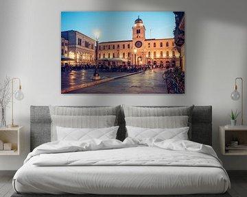 Padua - Piazza dei Signori von Alexander Voss