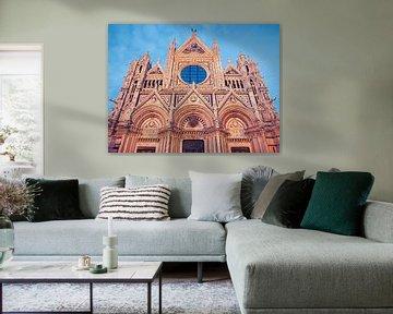 Dom von Siena von Alexander Voss