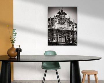 Budapest - Café New York sur Alexander Voss