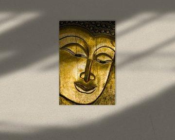 Buddha von Kirsten Warner