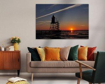 Sunset tower sur Lex Schulte