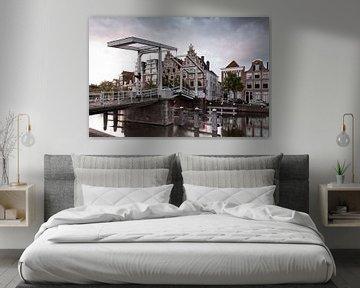 Haarlem WakeUp van heidi borgart