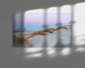 Pink Dunes 1 von Wad of Wonders