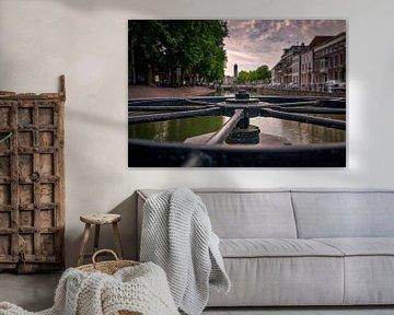 Weerdsluis, Utrecht van Robin Pics (verliefd op Utrecht)