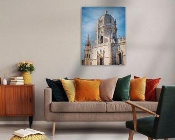 Lisbon – Mosteiro dos Jerónimos van Alexander Voss