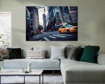 Streets of New York von Alexander Voss