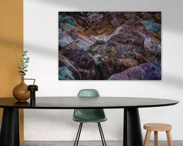 Artist's Palette van Joris Pannemans - Loris Photography