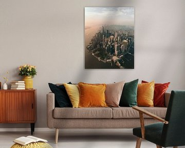 New York van Bas Glaap