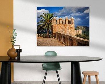 Mallorca: Artà - Sant Salvador von Alexander Voss