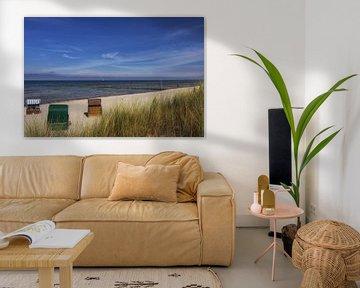 Strand van Andreas Stach