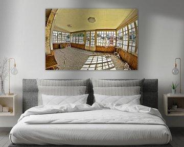 Urbex Hotel 6 von BDG pics