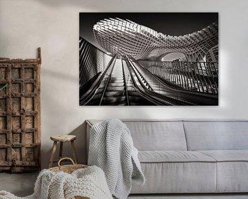 Metropol Parasol (Sevilla) von Alexander Voss
