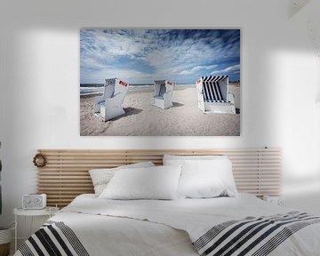 Norderney Strand sur Alexander Voss