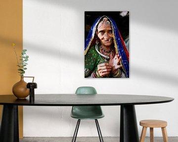 India - Rajasthan von Patrick van Emst