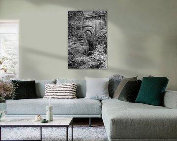 Die drei Brücken von Rijk van de Kaa