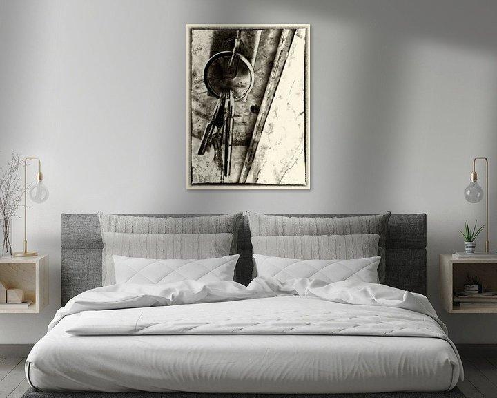 Beispiel: Sleutelbos von PictureWork - Digital artist