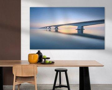 Under the Bridge van Arnoud van de Weerd