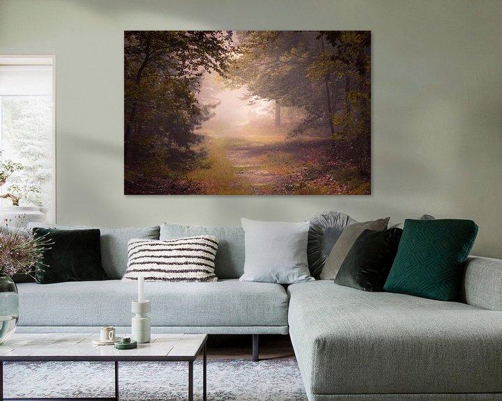 Sfeerimpressie: Autumn Mood van Arnoud van de Weerd