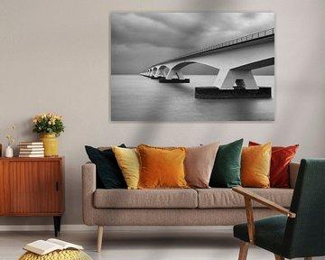 zeelandbrug von Astrid Boelens